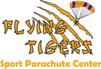 Flying Tigers Sport Parachute Center